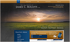 James Bocott Website.  Contributed Field Photographs. - Tear Sheet Photograph