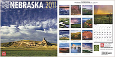 2011 Nebraska Wild and Scenic - Brown Trout.  Contributed 6 photographs including Cover. - Tear Sheet Photograph